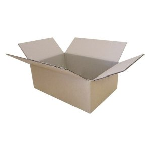 New-Cardboard-Boxes - 310x215x110mm-Open-Box