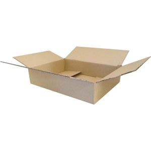 430x310x90-A3-Small-Box - 430x310x90mm-Open-Box