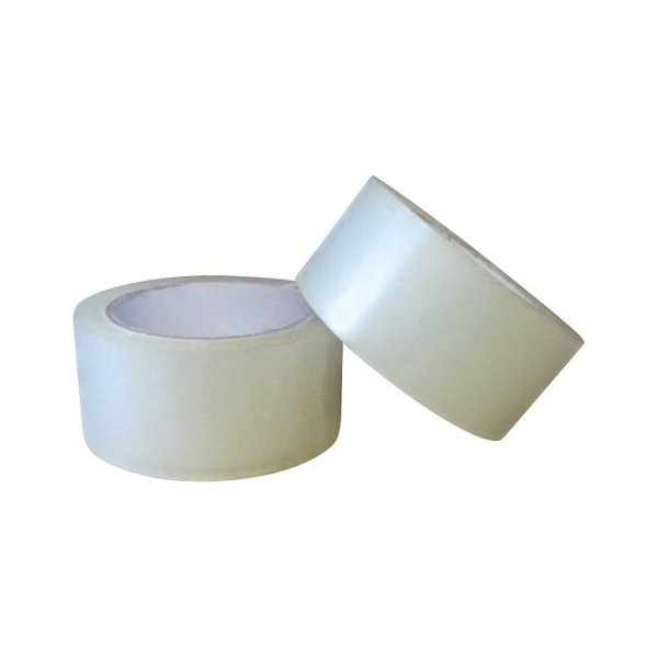 Tape-Budget-48mm-Clear-Generic - Tape-Acrylic-48mm-Generic