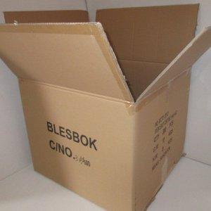550x510x440-Blesbok-Large - 2S-550x510x440-A-Blesbok-Large