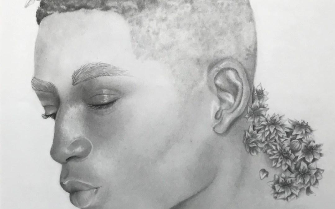 Emerging Artist Award Winner 2020