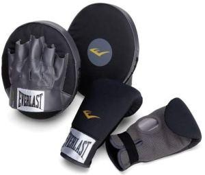 best everlast boxing gloves kit