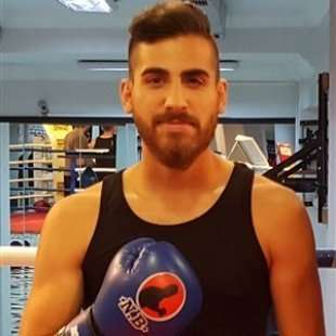 PROFESSIONAL BOXING TRAINER