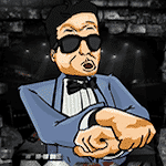 brawl-4-gangnam-style