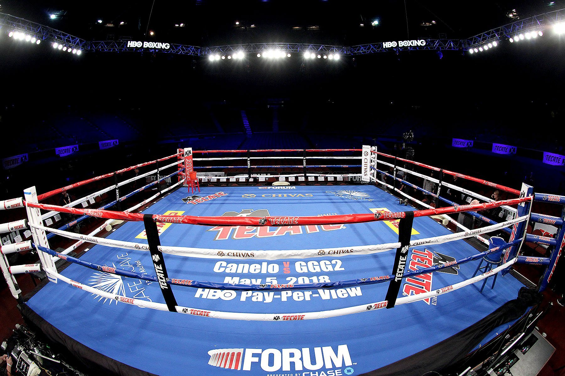 RJJ Boxing announces back-to-back shows - Boxing