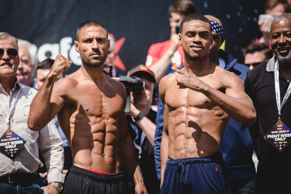 Whats The Ideal Body Fat Percentage For Boxing Everything