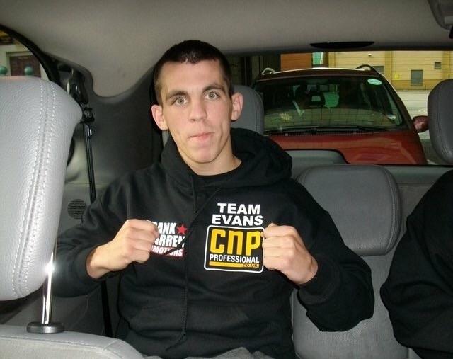 Boxing - Chris Jenkins v Tyrone Nurse British Light-Welterweight Title - Manchester Arena - 18/7/15