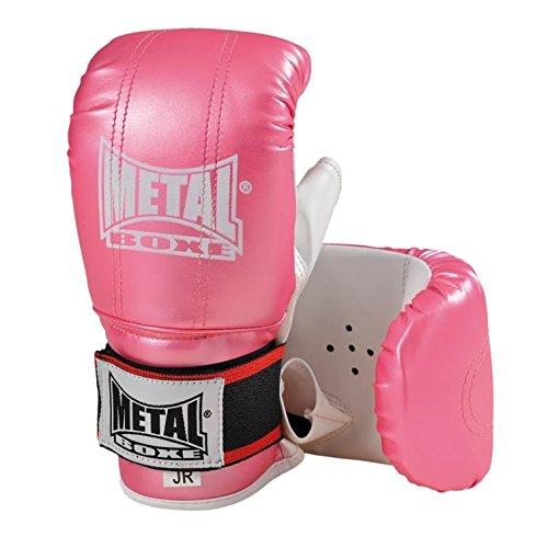Metal Boxe Bag Gloves