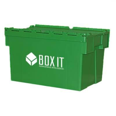 Box boxit