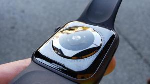 apple watch crossfit sensor