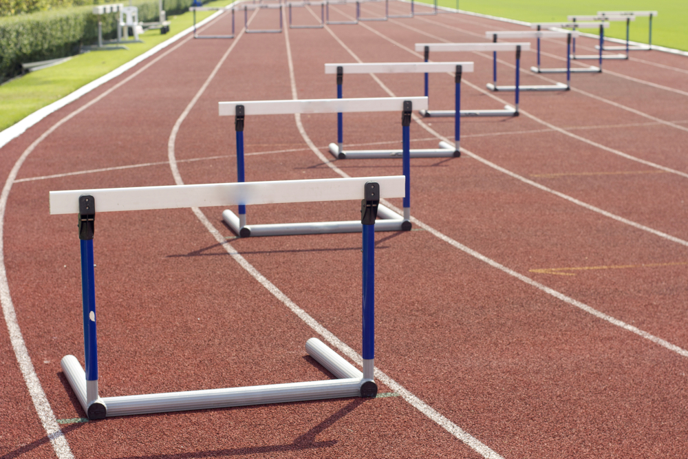Image result for hurdle image