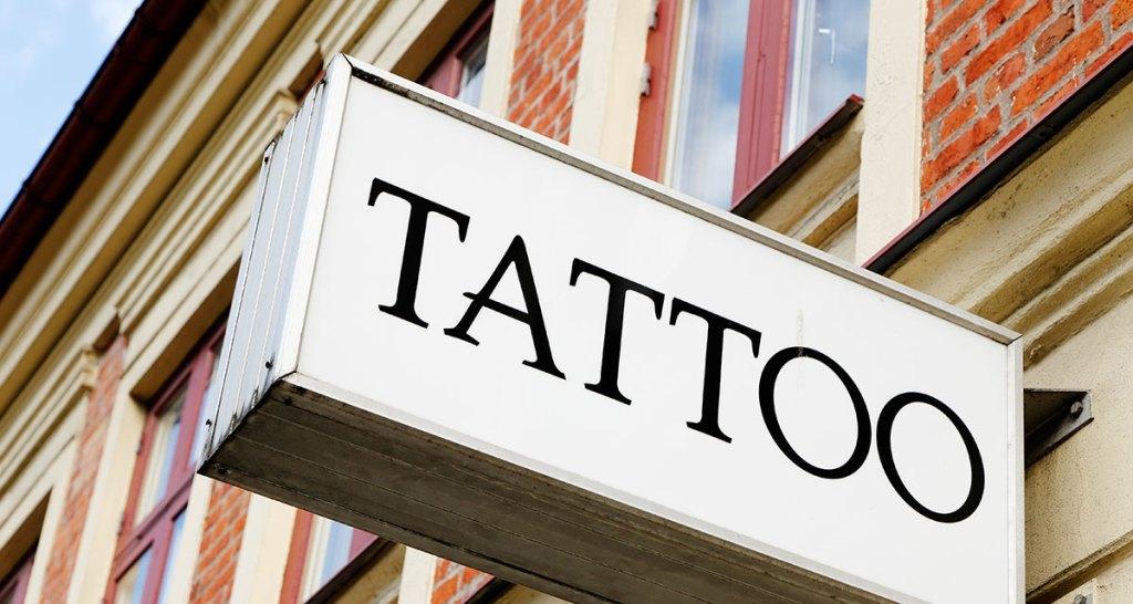 Social Media for the Tattoo Artist
