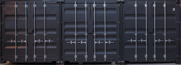 how to keep your storage container in great shape