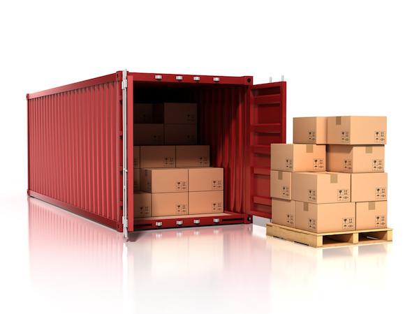 Comparing storage container rental vendors