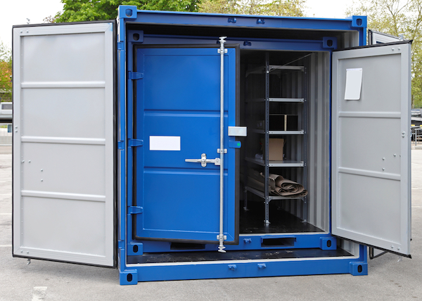 is rental container insurance still important?