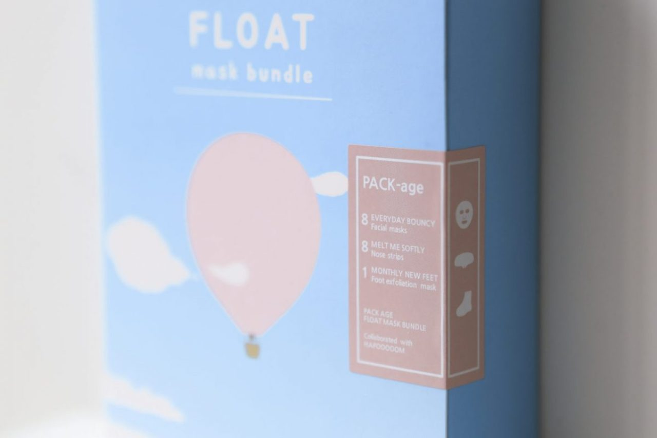 PACKage Float Mask Bundle