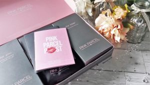 Pink Parcel October 2016