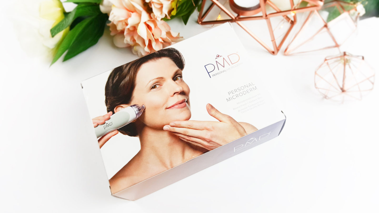 PMD Personal Micro Dermabrasion