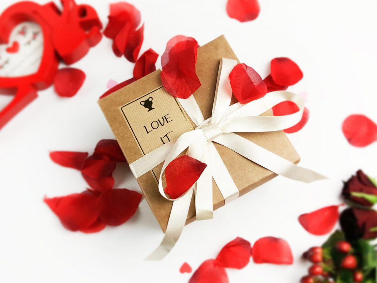 Love it Gift Set - Amphora Aromatics