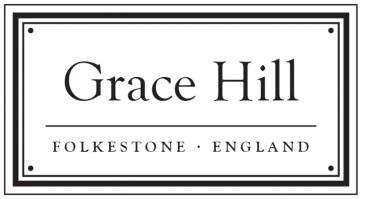 Grace Hill Stationery