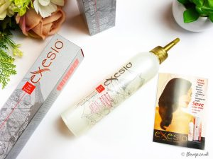 Exesio Hair Care System