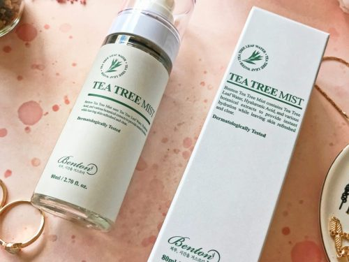 Benton Cosmetics Tea Tree Mist