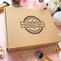 Mask Time Glow Setter August Box