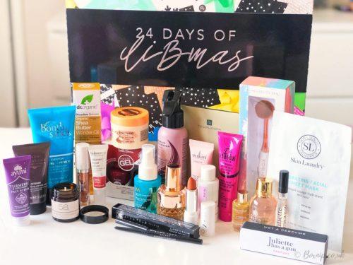 Latest In Beauty 24 Days Of LiBMas Advent Calendar