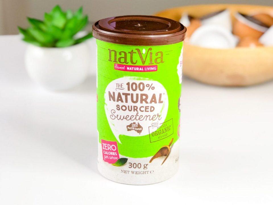 Natural Sweetener - NatVia