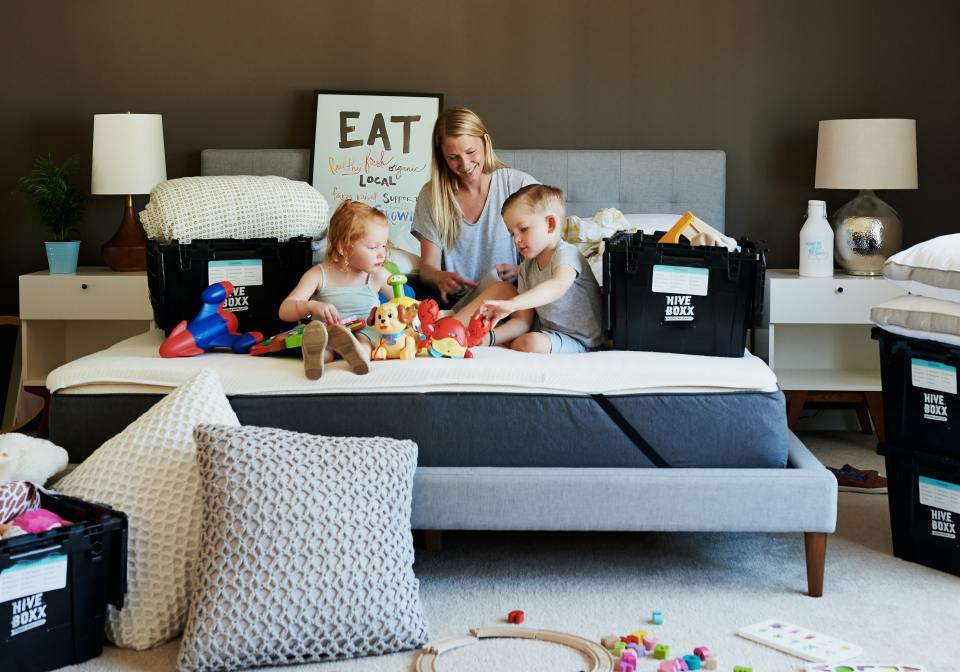 What To Look For In Your New Home
