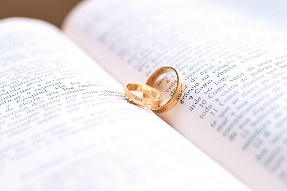 Wedding Rings - Want to Flaunt Your New Marital Status? A Name Change Could Help!