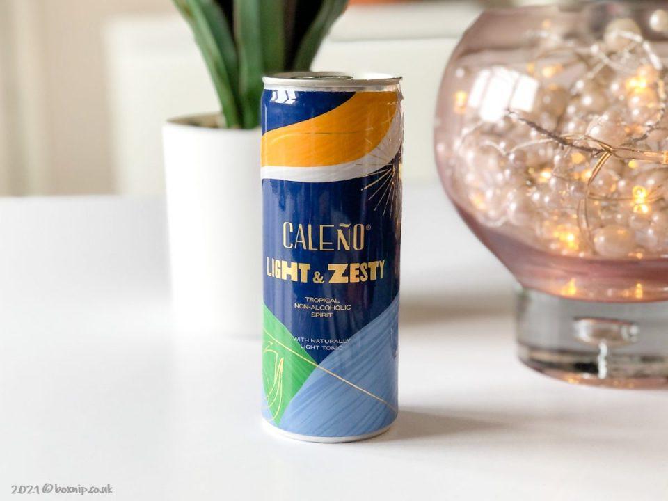 Caleño Drinks