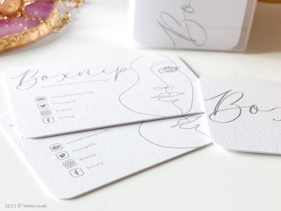 Reasons Why You Need Personalised Business Cards