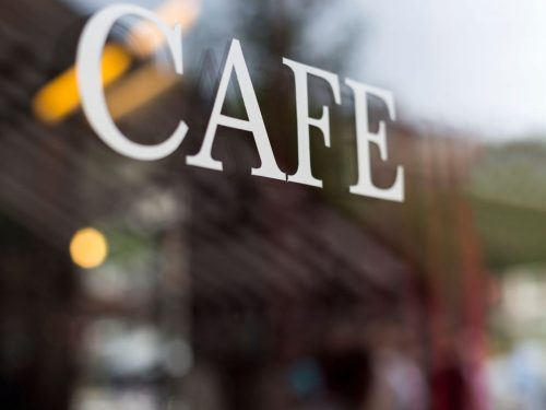 4 Things You Need to Have In Your Cafe