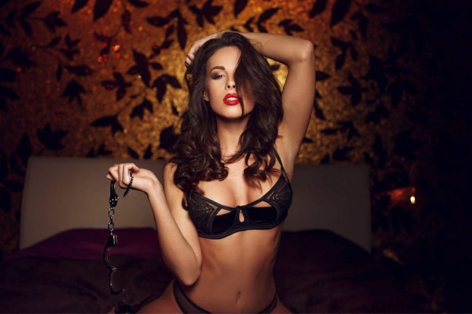Handcuffs - 10 Vital BDSM Rules That You Need to Know to Help Keep Yourself Safe