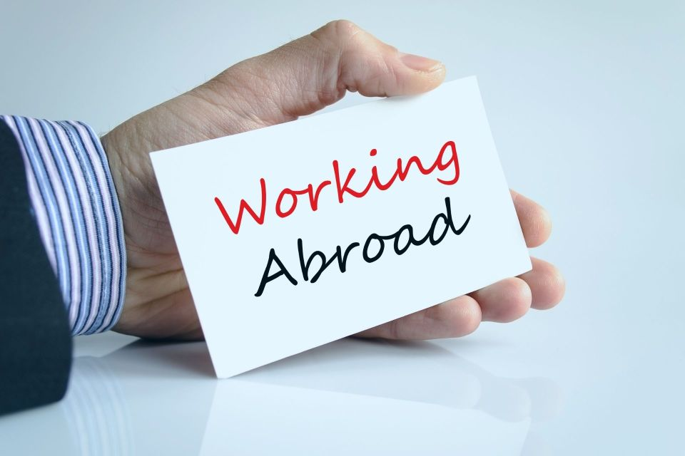 Working Abroad - Moving Overseas & & the Vital Information You Need to Know