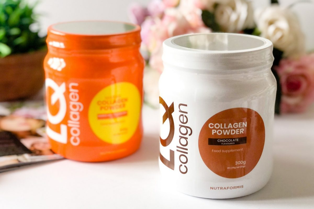 5 Marine Collagen Benefits Your Hair, Skin and Nails
