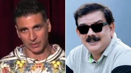 Akshay Kumar To once Again Work With Priyadarshan