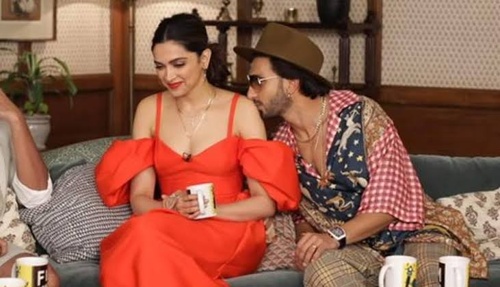 Ranveer Singh & Deepika Padukone Make Their Fans Wait For A Film Together Because Of THIS Reason