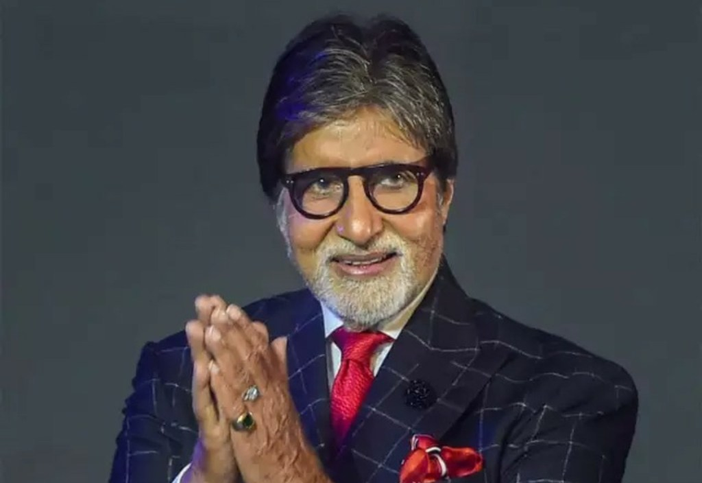 Amitabh Bachchan Thinks, It's Time To Retire