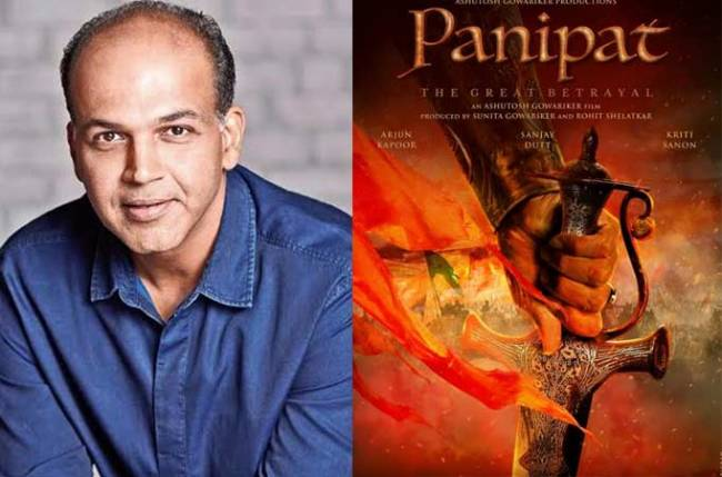 Panipat: Ashutosh Gowariker Allots A HUGE Portion Of Total Budget To Attain The Authenticity