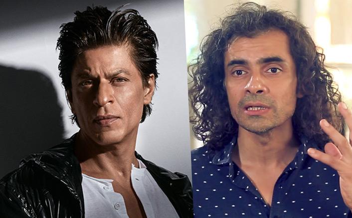 Imtiaz Ali Just Shared A Fun Story With Shah Rukh Khan