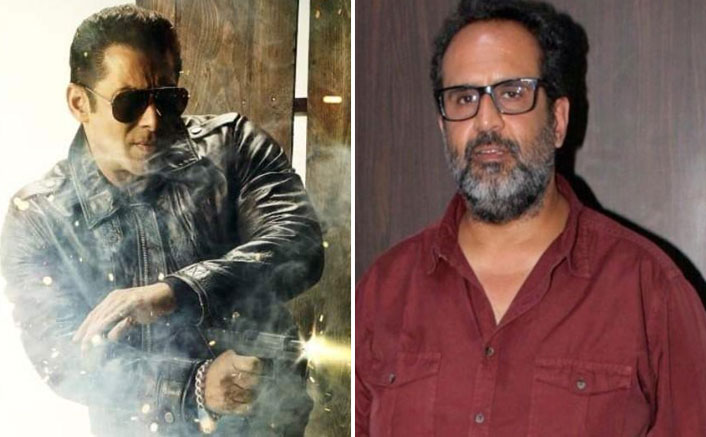 Salman Khan Will Work With Zero Director Aanand L Rai?