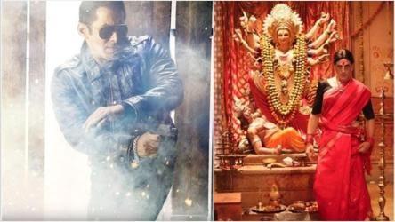 All About The MEGA Eid 2020 Clash Between Akshay Kumar & Salman Khan