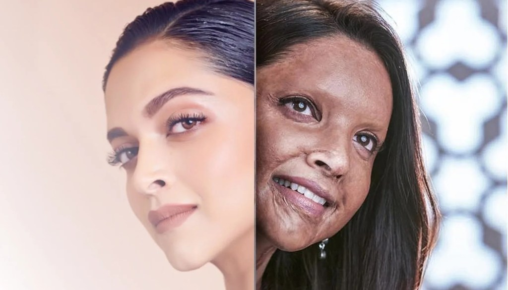 Deepika Padukone Shares A Special Unit From CHHAPAAK Titled 'Ab Ladna Hai'