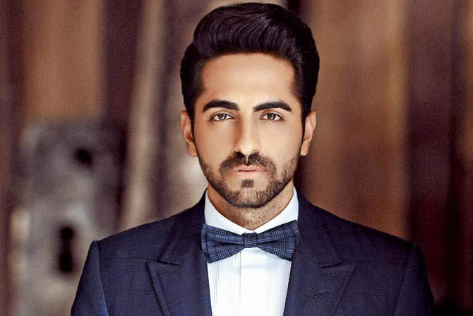 Ayushmann Khurrana to Play a Negative Role?