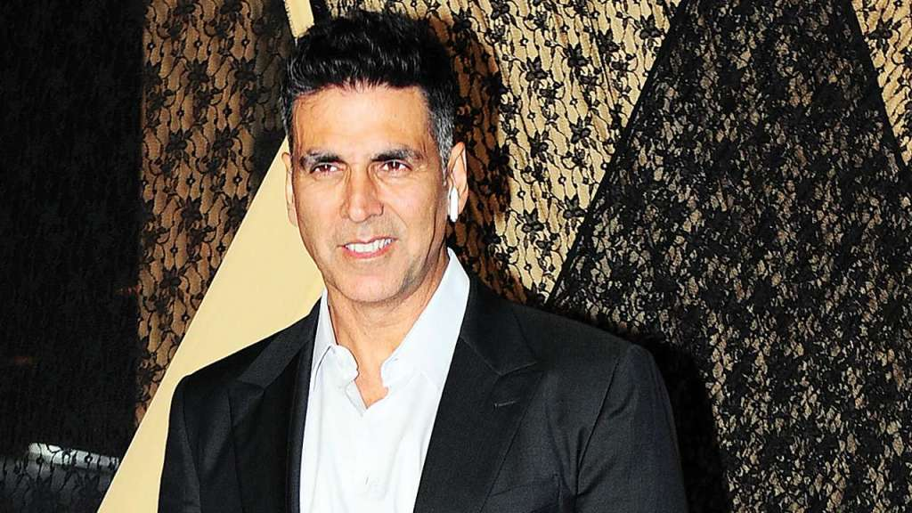 Akshay Kumar Opens On Still Being Nervous Before His Film's Release