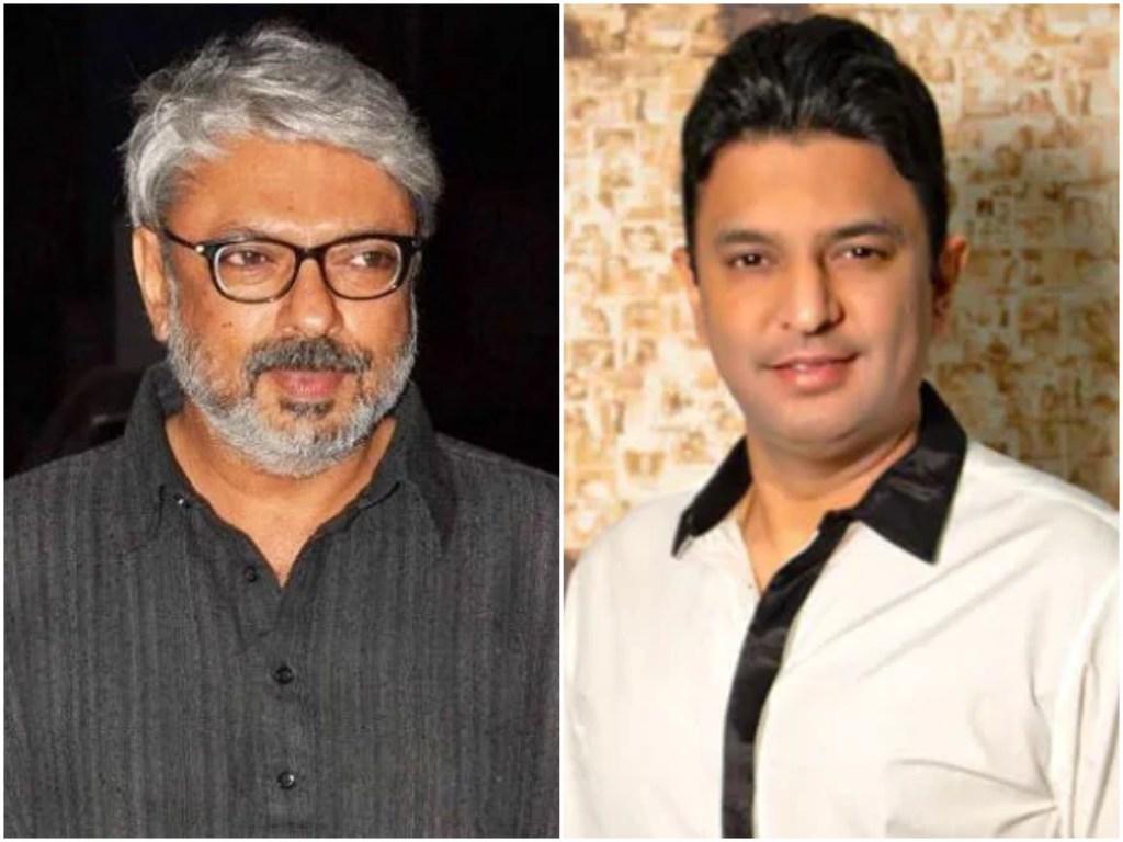 Sanjay Leela Bhansali and Bhushan Kumar Joins The Film Based On Balakot Airstrike