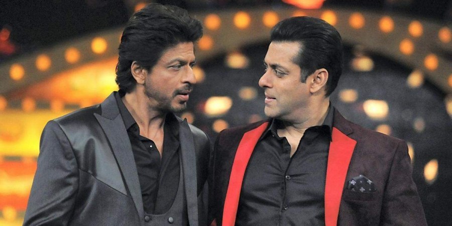 WHAT! Salman Khan To Reunite With Shah Rukh Khan & That Too For A Sanjay Leela Bhansali Film?