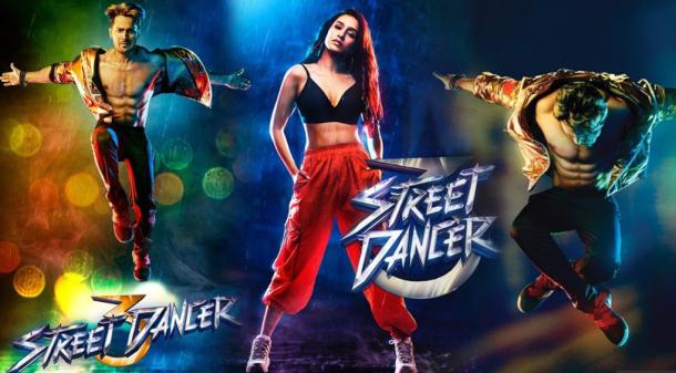MUQABLA From STREET DANCER 3D: Prabhu Deva And Varun Dhavan Brings Nostalgia Back